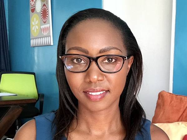 [Startup Interview] Jacqui Mwangi, Managing Director, Buyology, Kenya